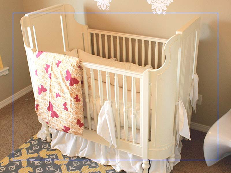 Awesome Best Non Toxic Baby Cribs On The Market.